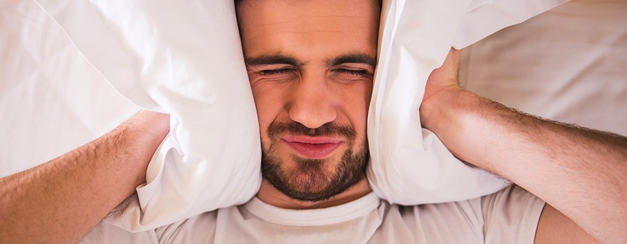 Tinnitus? Rest Easier With Practical Sleep Solutions