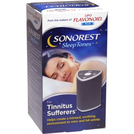 sonorest sleep tones